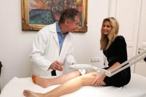Žilní klinika - Sandra Parmová 2