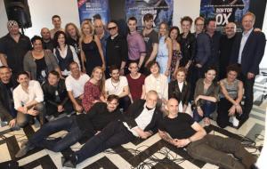Herci i tvůrci