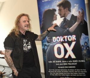 Doktor Ox Josef