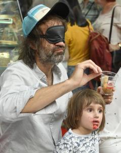3 Kuba Kohák a syn po jahodové zmrzlině DSC0699