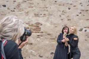 3 Tereza z Davle fotí J. Krausovou a D. Peštovou PAV 7660