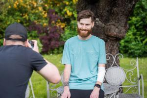 6  Pacient s ALS Tomas Hruby potrebuje pomoc