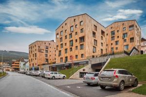 9 Aparthotel Svatý Vařinec IMG 0077 v3 1
