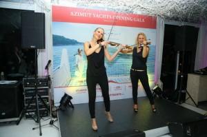 Azimut Yachts Opening Gala 2