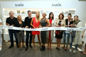 Babor Beauty Spa 1