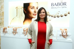 Babor Beauty Spa 3