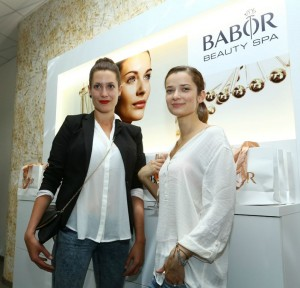 Babor Beauty Spa 6