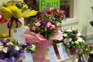 Belles Fleurs - představení trendů 3