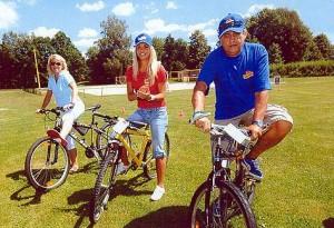 Bohemia Cyclo Cup
