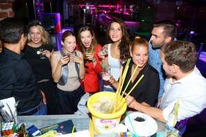 Café 80's - Dívčí párty 4