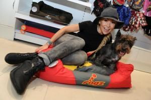 Celebrity se psy v ROGZ 4