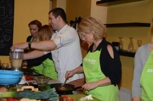 DIET PLAN - vaření s Jitkou Asterovou 4