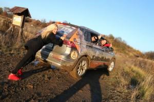 Dakar - Vlasta korec 1