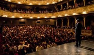 Divadelní představení 1