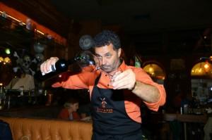 Dutch Pub - Martin Dejdar číšníkem 3