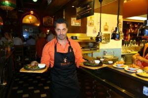 Dutch Pub - Martin Dejdar číšníkem 4