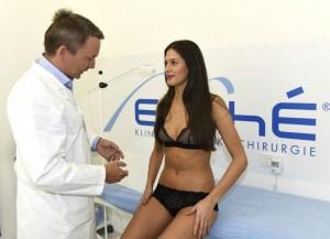 Esthé - Aneta Vignerová 1