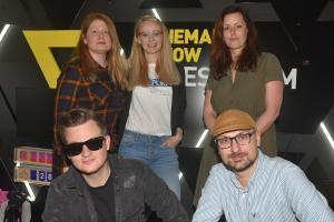 Eva Baborová, Renata Kolková Monika Kekrtová, Kazma a Markus Krug (45)