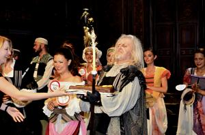 J Vojtek s dortem Mefisto 50 (32)