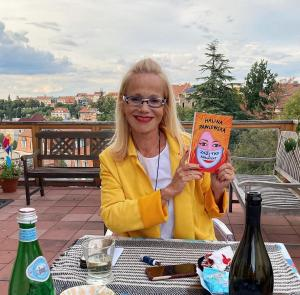 Jitka Asterova