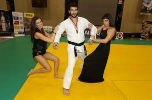 Judo Show 3