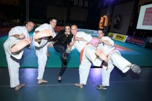 Judo Show Cup