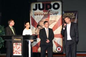 Judo Show Cup  2