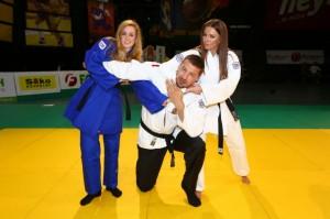 Judo cup  1