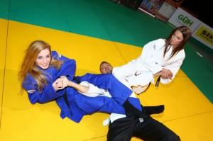 Judo cup  2