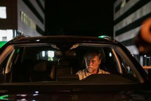 Karel Roden ve filmu Promlceno .Autor Johana Strizkova DonArt