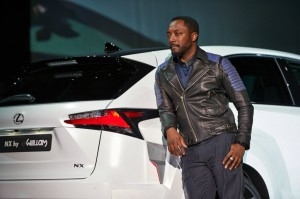 LEXUS BY WILL.I.AM 3