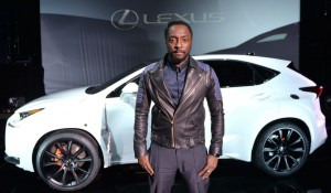 LEXUS BY WILL.I.AM 6