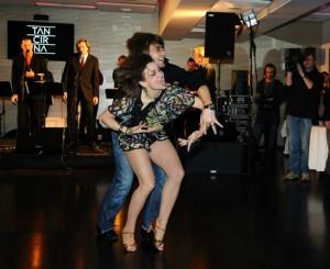 Otevření Tančírny  4