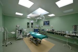 Otevření nového pracoviště Žilní kliniky 3