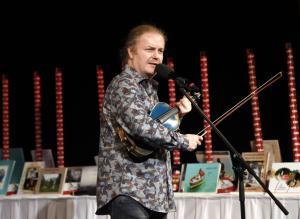 Pavel Šporcl zahrál DSC8187