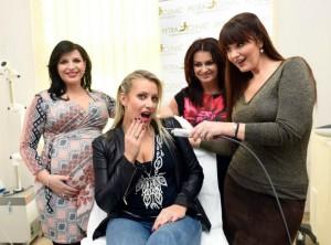 Petra Clinic - trio Opera DIVAS 2