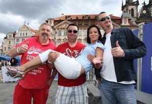 Praha dětem 2