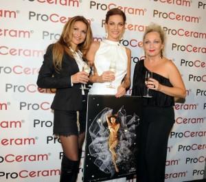 ProCeram - křest kalendáře 2