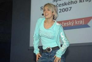 Sportovec Středočeského kraje  3