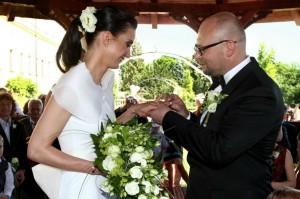 Svatba Míši Maurerové 2