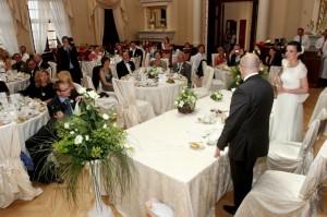 Svatba Míši Maurerové 4