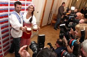 Tisková konference pivní festival  3