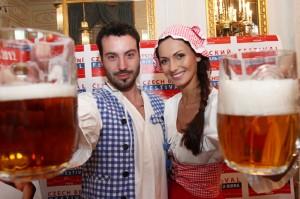 Tisková konference pivní festival  4