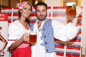 Tisková konference pivní festival  5