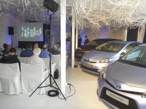 Toyota oznámila revoluční  4
