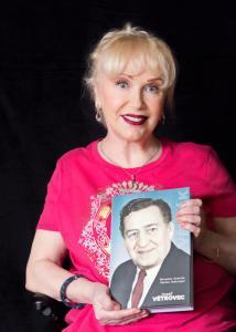Vetrak - Marika Gombitova - Foto MV knihy