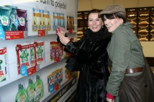 Virtuální nakupování v metru 3