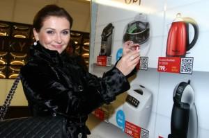 Virtuální nakupování v metru 5