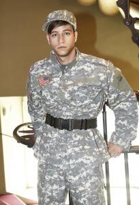 Voják Cassio M. Peroutka DSC4102