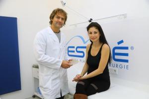 denisa  jerabkova estho doktor